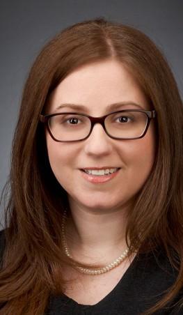Eve Helitzer