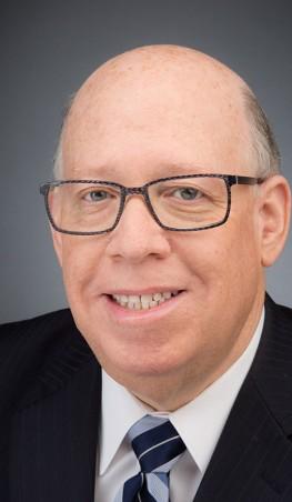 Howard S. Weiss