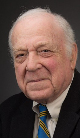 Howard B. Presant